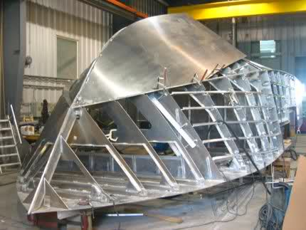 Aluminium Projects