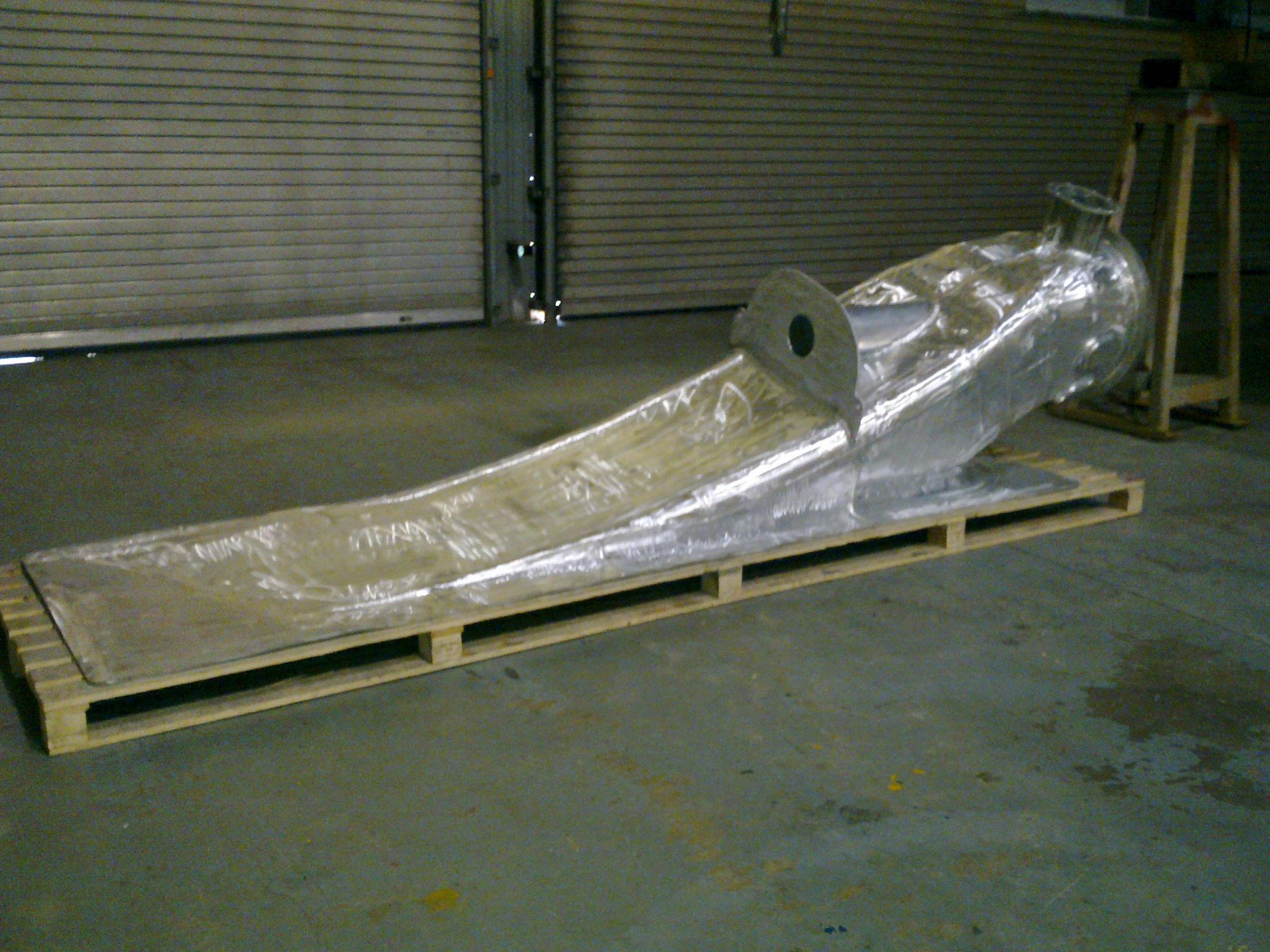 Aluminium Projects