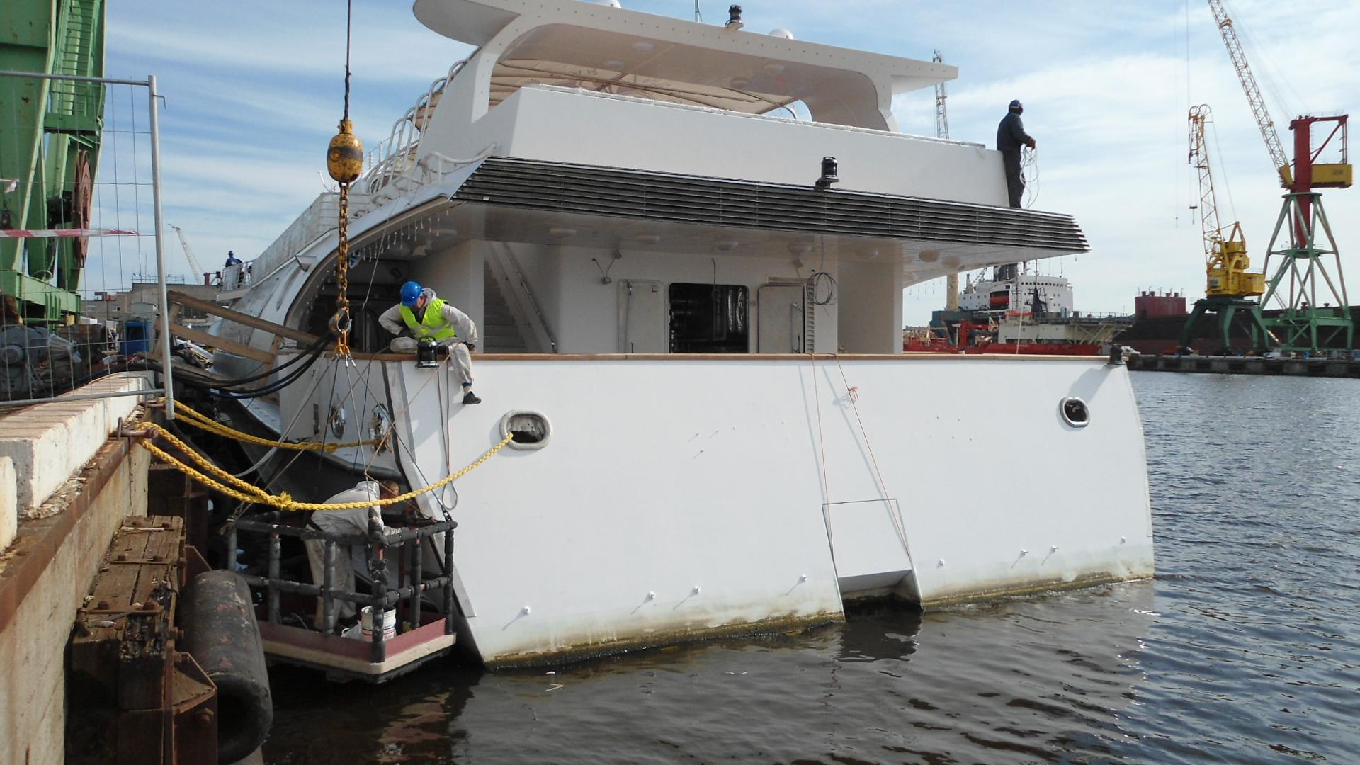 Radisson Royal Flotilla (Super-Yachts)