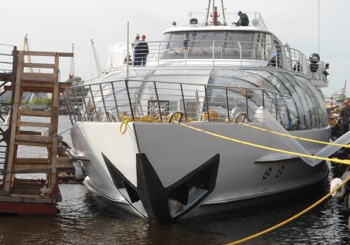 Maritek Ltd Yachting Services