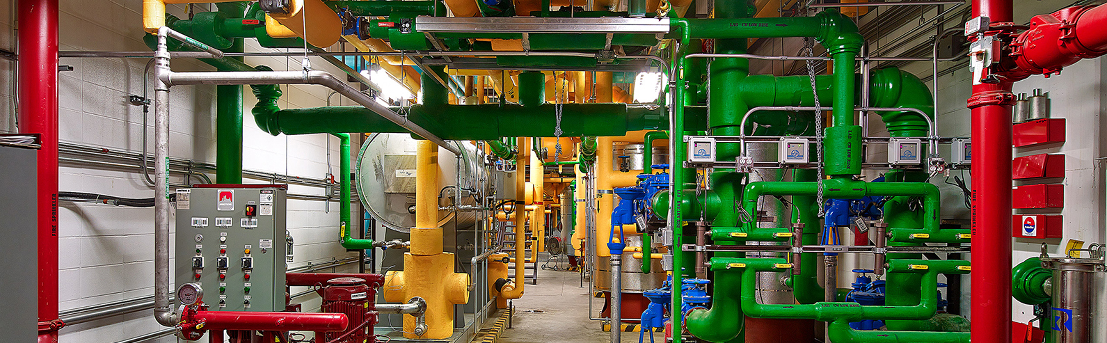 Maritek LTD main image piping